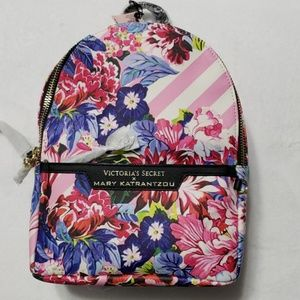 Victoria's Secret Mary Katrantzou backpack